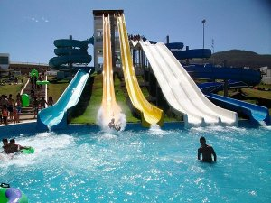 parc aquatique tetouan